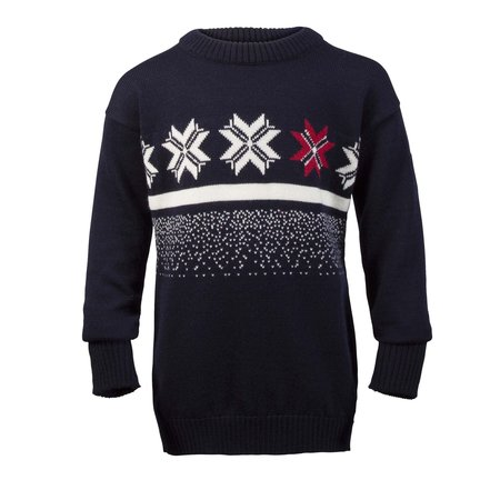 Kids Dale of Norway Olympic Passion Sweater