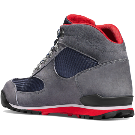 Danner Jag Boots - Steel Grey/Blue Wing