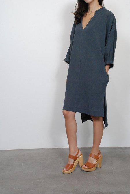 Ilana Kohn Ava Dress - Coal