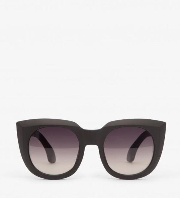 Matt and Nat Sava Sunglasses - Black