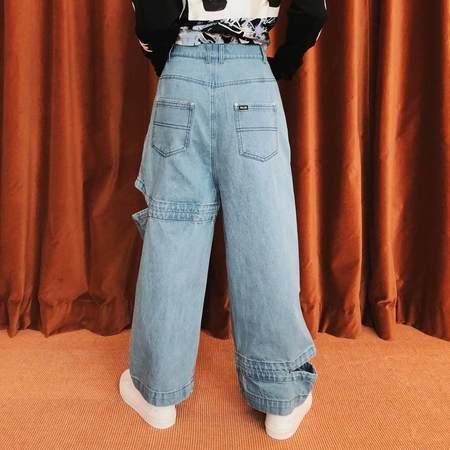 Perks and Mini Poetry Bri Bri Jeans