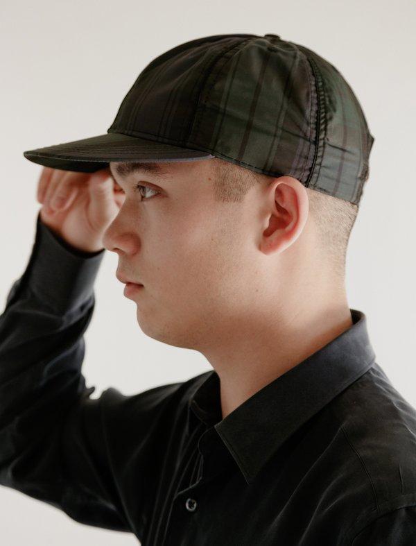 Paa Ball Cap - Black Watch