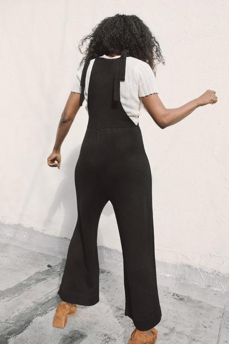 Kordal Verna Jumpsuit - Black