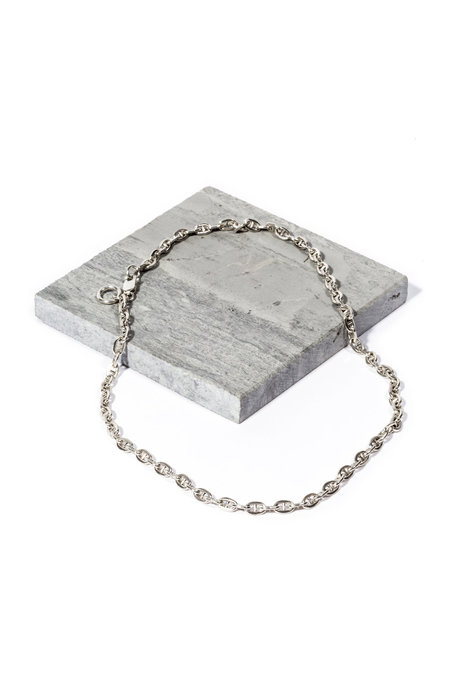 E.M. Kelly Mariner Chain Necklace