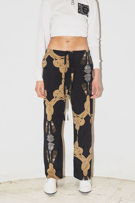 Assembly New York Rope Silk Pant