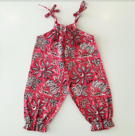 Kids Holicow Jumpsuit