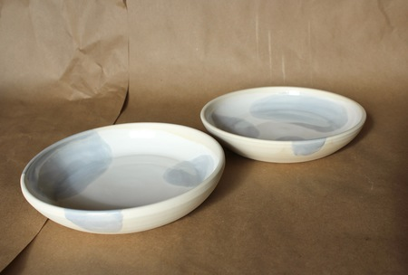 Two Hands Full Forage Bowl II Set