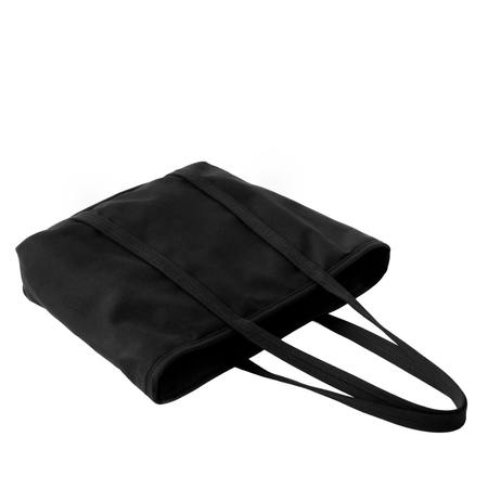 Makr Day Tote - Black