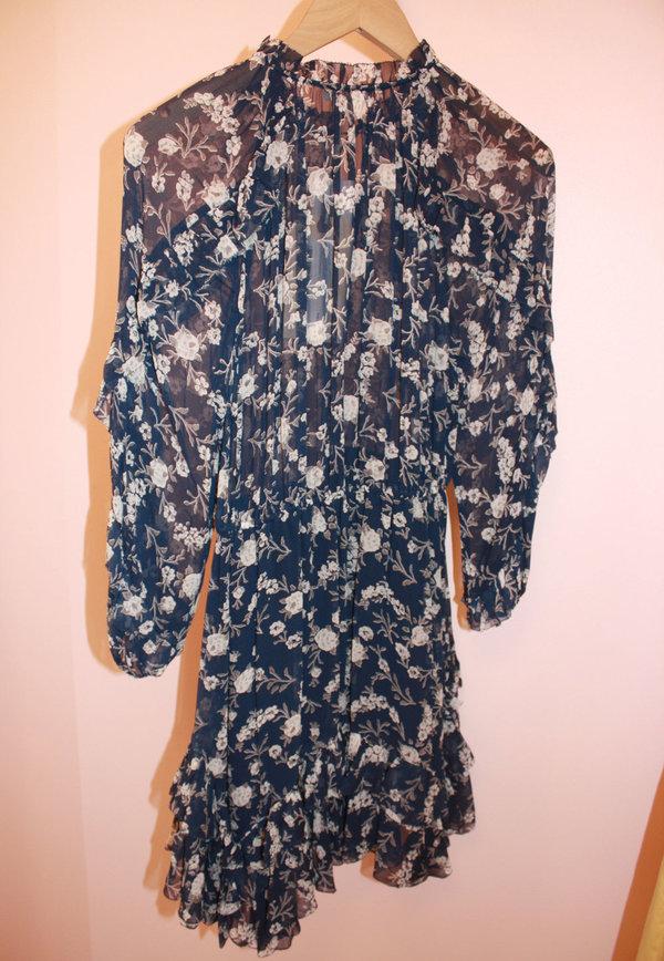 Ulla Johnson Alissa Dress in Azure