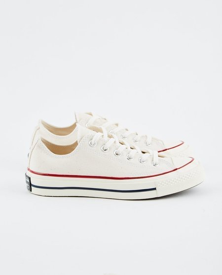Converse CHUCK TAYLOR ALL STAR '70 LOW TOP - PARCHMENT