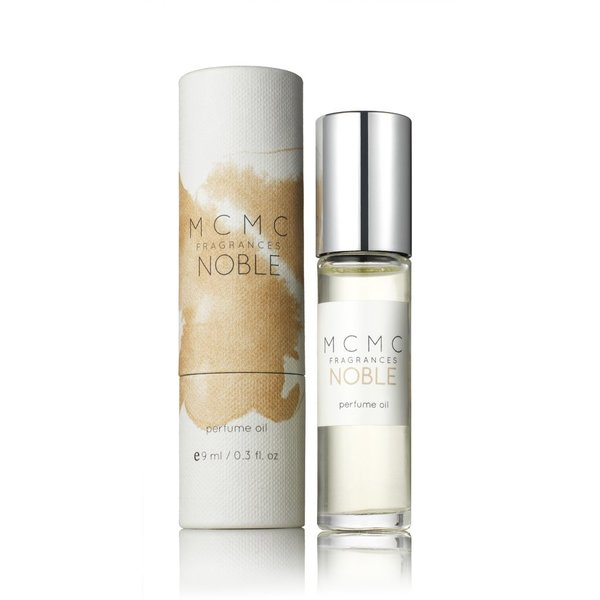 MCMC Fragrance Noble Perfume Oil