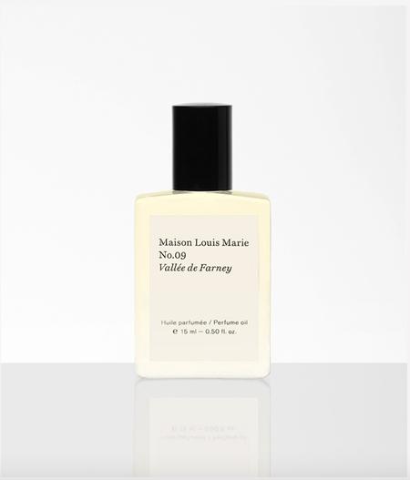 Maison Louis Marie No. 9 Vallée de Farney - Perfume Oil