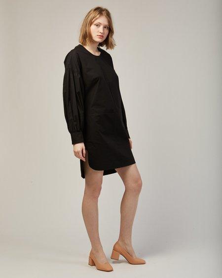 Rachel Comey Woolf Dress in Black