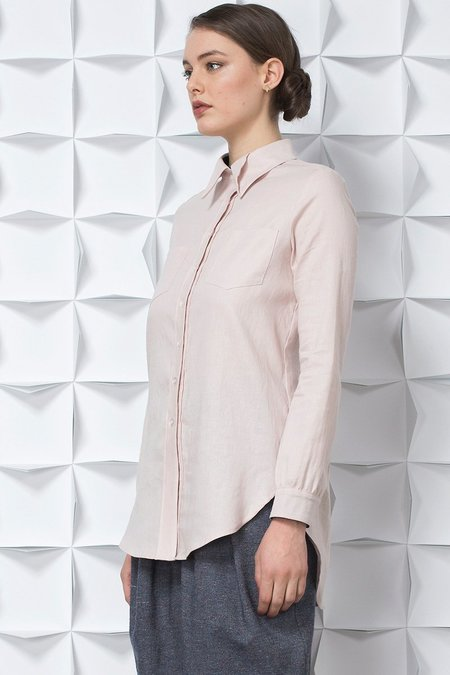 Jennifer Glasgow 'Berring Blouse'