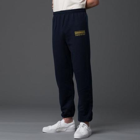 Head of State Disorder Sweatpants - Navy