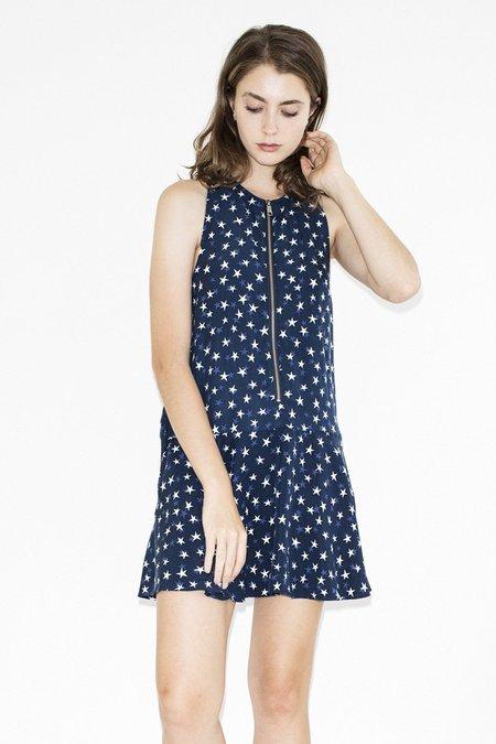 NEUW Camille Dress –Night Sky