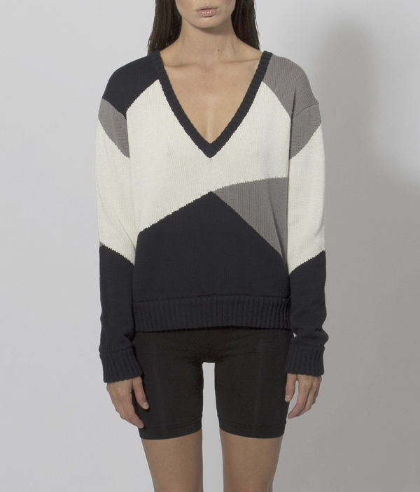 Kathryn McCarron Frida Sweater