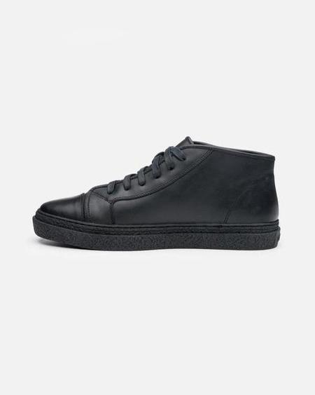 Onto Kogi Mid-Top Sneaker - Black