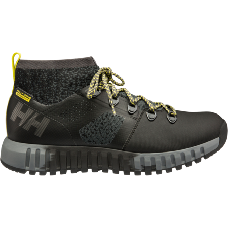 Helly Hansen Vanir Canter Boots - Black