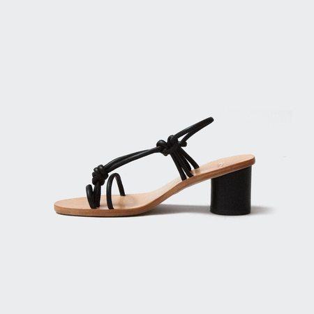 LOQ Xavi Sandal - Negro