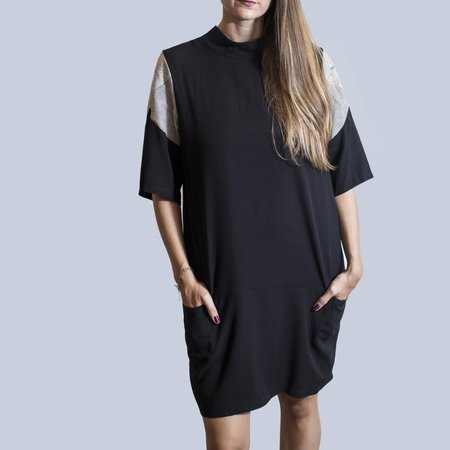 Jennifer Glasgow Sayaru Dress