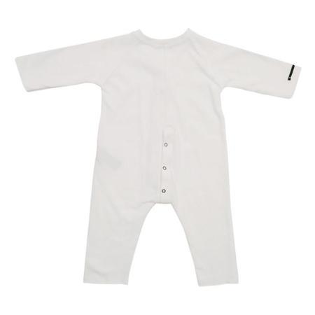 Kids Album Di Famiglia Pippo Baby Onesie - White