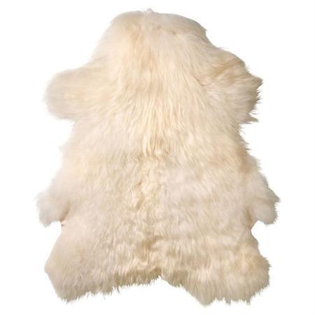 Bloomingville Icelandic Sheep Fur