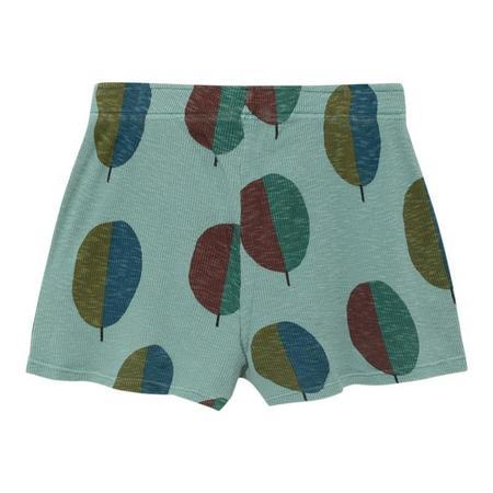 Kids Bobo Choses Boxer Shorts - Forest