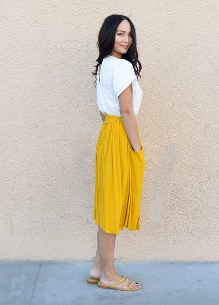 Sasha Darling Fracoise Pocket Skirt