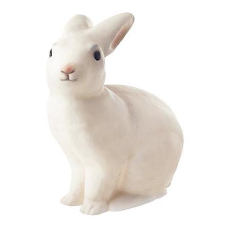 KIDS Egmont Toys Rabbit Nightlight Lamp - White