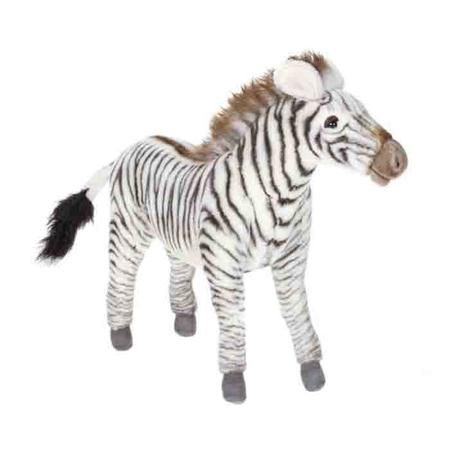 Kids Hansa Toys Zebra