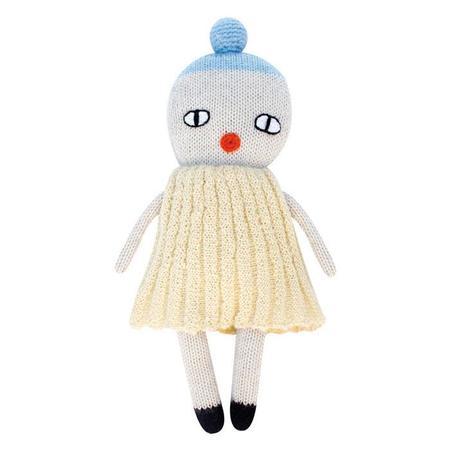 Kids Lucky Boy Sunday Polly Doll