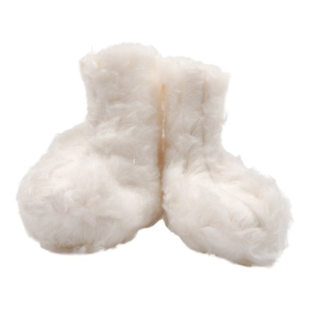 KIDS Makié Dream Booties - Cream
