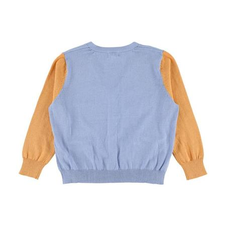 KIDS Morley Hazy Cardigan Sweater - Sky Blue