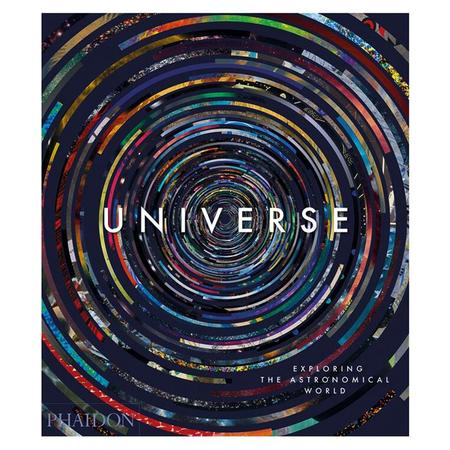 Library Universe: Exploring the Astronomical World