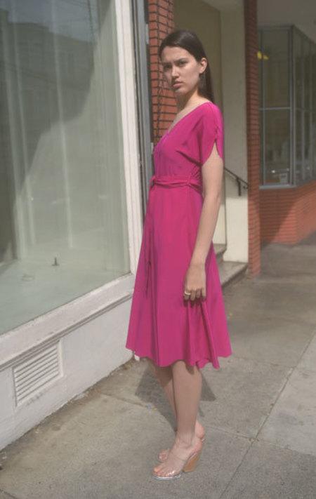 No.6 Eclipse Dress