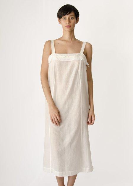 Botanica Workshop Kona Dress - White
