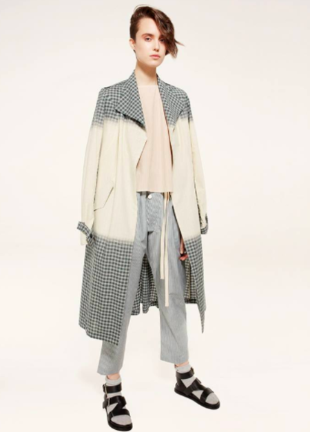 JT By JT Meryl Trench