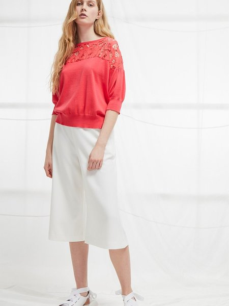 French Connection Whisper Ruth Culottes
