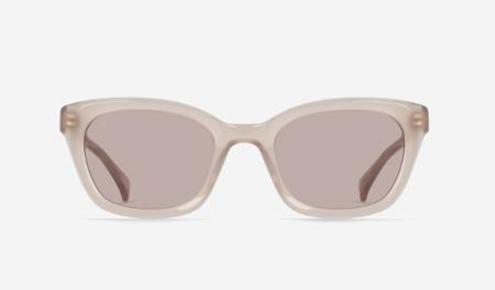 Raen Clemente Sunglasses - Rose