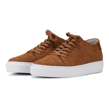 Garment Project Classic Lace Sneakers
