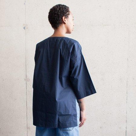 LF Markey Freddie Shirt - Navy