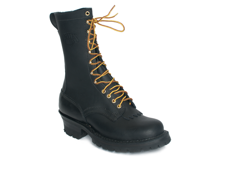 White's Boots Original Smoke Jumper - BLACK
