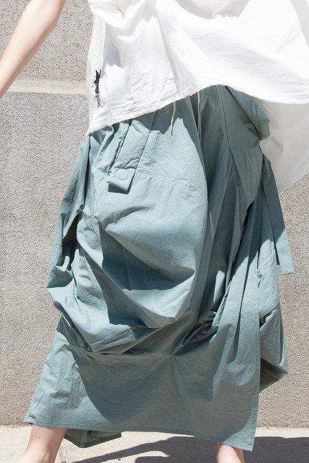 Bernhard Willhelm Skirt - Jade
