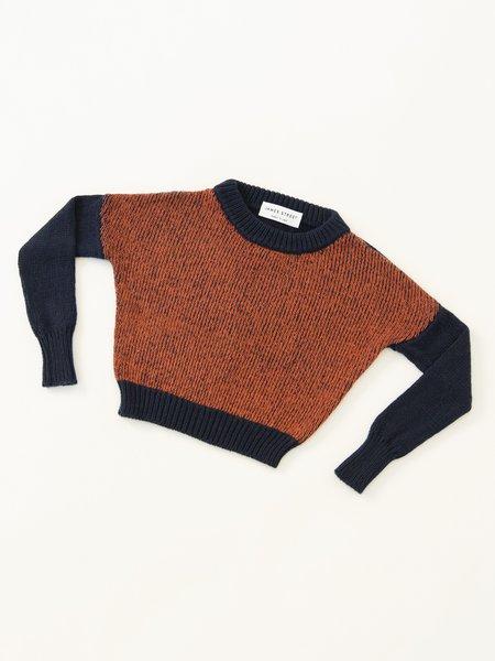 KIDS James Street Co Rykiel Pullover Sweater