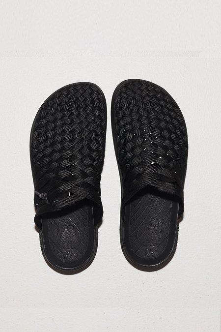 Malibu Sandals Colony Nylon Slide