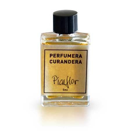 Perfumera Curandera - Picaflor