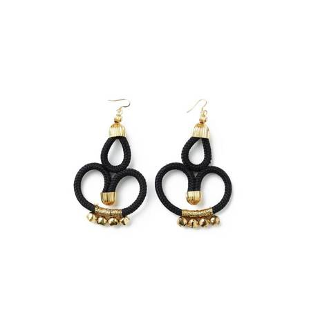 PICHULIK Shaped Bells Earrings