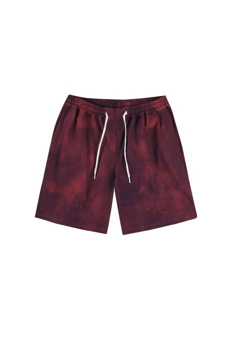 A Kind of Guise Amalfi Shorts - Batik Berry