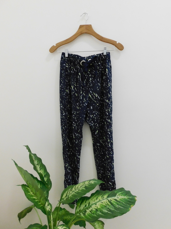 The Fifth Beautiful People Pant